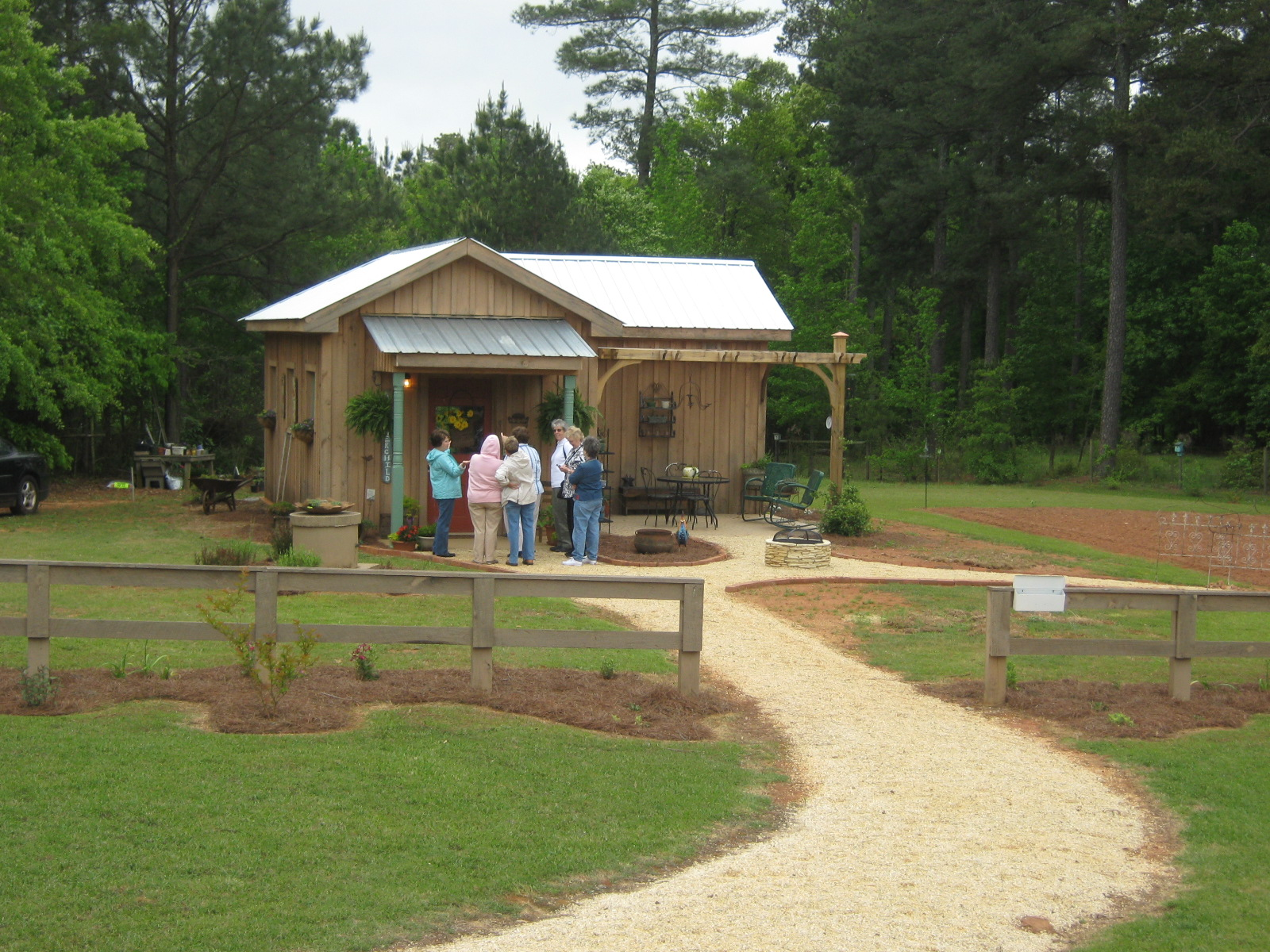 photos gateways garden club of social circle ga